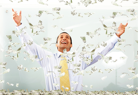 Attract Financial Abundance Confidently