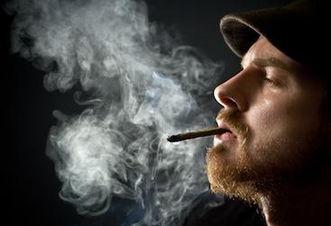 Stop Smoking Pot